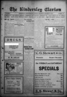 The Kindersley Clarion January 27, 1916