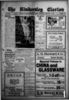 The Kindersley Clarion February 10, 1916