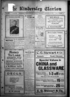 The Kindersley Clarion February 24, 1916