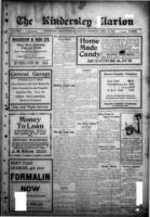 The Kindersley Clarion April 13, 1916