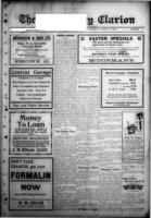The Kindersley Clarion April 20, 1916