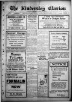 The Kindersley Clarion April 27, 1916