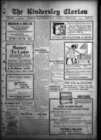 The Kindersley Clarion August 10, 1916