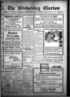 The Kindersley Clarion August 17, 1916