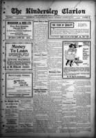 The Kindersley Clarion August 24, 1916