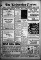 The Kindersley Clarion December 14, 1916