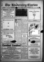 The Kindersley Clarion December 21, 1916