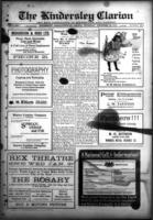The Kindersley Clarion December 28, 1916