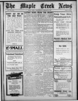 Maple Creek News February 10, 1916