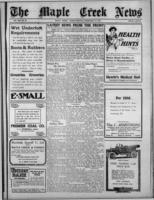 Maple Creek News February 17, 1916