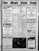 Maple Creek News April 20, 1916