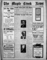 Maple Creek News August 17, 1916