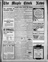 Maple Creek News August 24, 1916