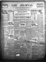 The Journal December 22 , 1916