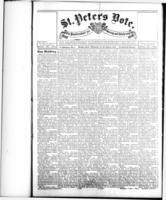 St. Peter's Bote February 16, 1916