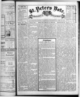 St. Peter's Bote March 8, 1916