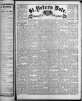 St. Peter's Bote March 15, 1916