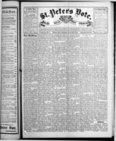 St. Peter's Bote April 12, 1916