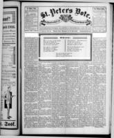 St. Peter's Bote April 19, 1916