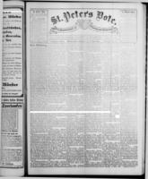 St. Peter's Bote April 26, 1916