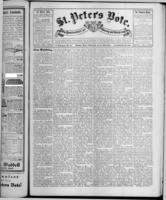 St. Peter's Bote May 31, 1916