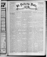 St. Peter's Bote June 7, 1916