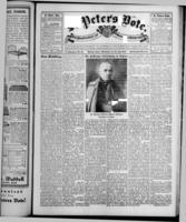 St. Peter's Bote June 28, 1916