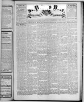 St. Peter's Bote September 6, 1916
