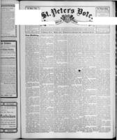 St. Peter's Bote September 13, 1916