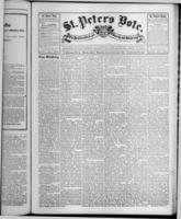 St. Peter's Bote September 20, 1916