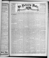 St. Peter's Bote September 27, 1916