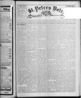 St. Peter's Bote November 15, 1916