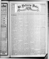 St. Peter's Bote November 22, 1916