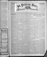 St. Peter's Bote November 29, 1916