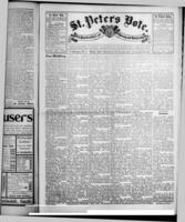 St. Peter's Bote December 13, 1916
