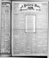 St. Peter's Bote December 20, 1916