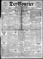 Der Courier January 19, 1916