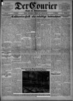Der Courier February 9, 1916