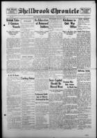 Shellbrook Chronicle February 12, 1916