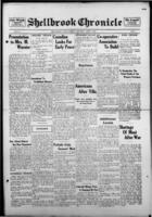 Shellbrook Chronicle April 1, 1916