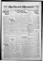 Shellbrook Chronicle April 15, 1916