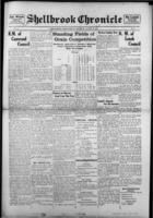 Shellbrook Chronicle August 19, 1916