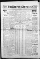 Shellbrook Chronicle September 2, 1916