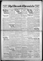 Shellbrook Chronicle September 9, 1916