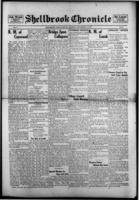 Shellbrook Chronicle September 16, 1916