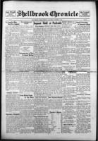 Shellbrook Chronicle October 7, 1916