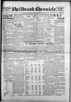 Shellbrook Chronicle October 28, 1916