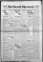 Shellbrook Chronicle December 2, 1916