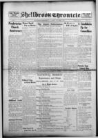 Shellbrook Chronicle December 9, 1916