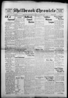 Shellbrook Chronicle December 16, 1916
